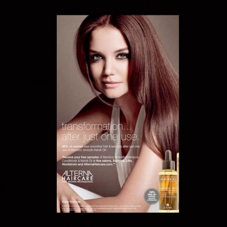 katie-holmes-hair-ad