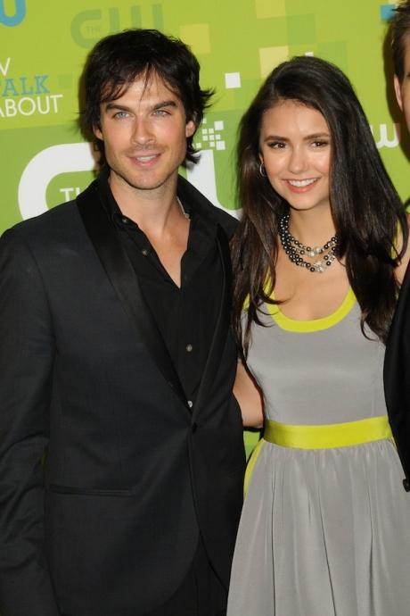 Sono Nina e Paul dating 2014