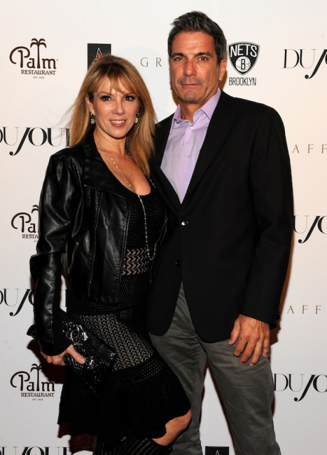 RHONY's Ramona Singer Catches Husband Cheating: 6 Other Housewives