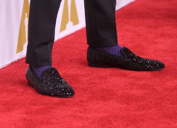 jared leto shoes