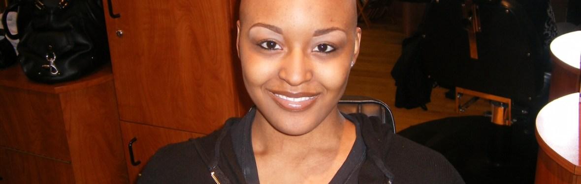 brandi maxiell hair loss