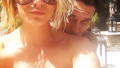 kaley-cuoco-topless-husband