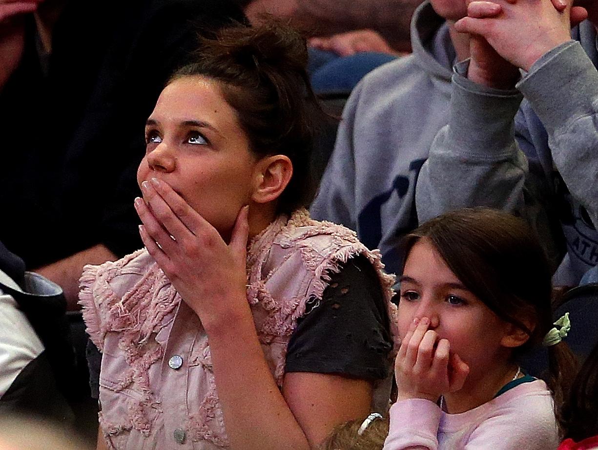 Katie Holmes And Jamie Foxx Wedding Photos.Katie Holmes And Jamie Foxx Wedding Tom Cruise Not Welcome