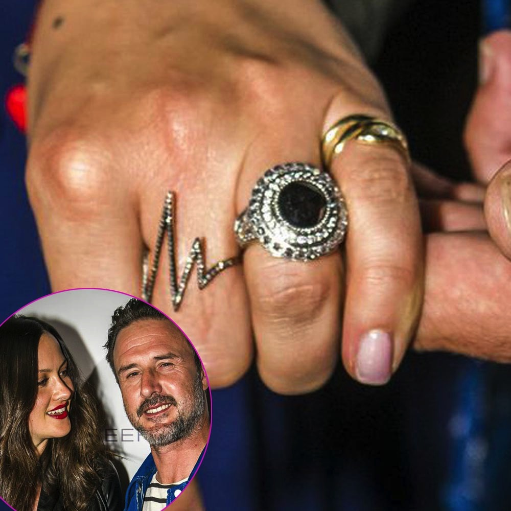 Engagement Rings Celebrity: 8 Unique Celebrity Engagement Rings