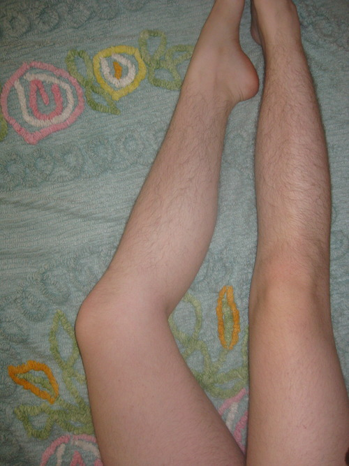 Tumblr ladies legs