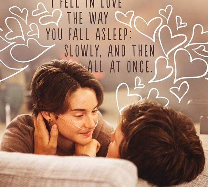 These 10 Love Quotes from Our Favorite Movies Will Melt ...