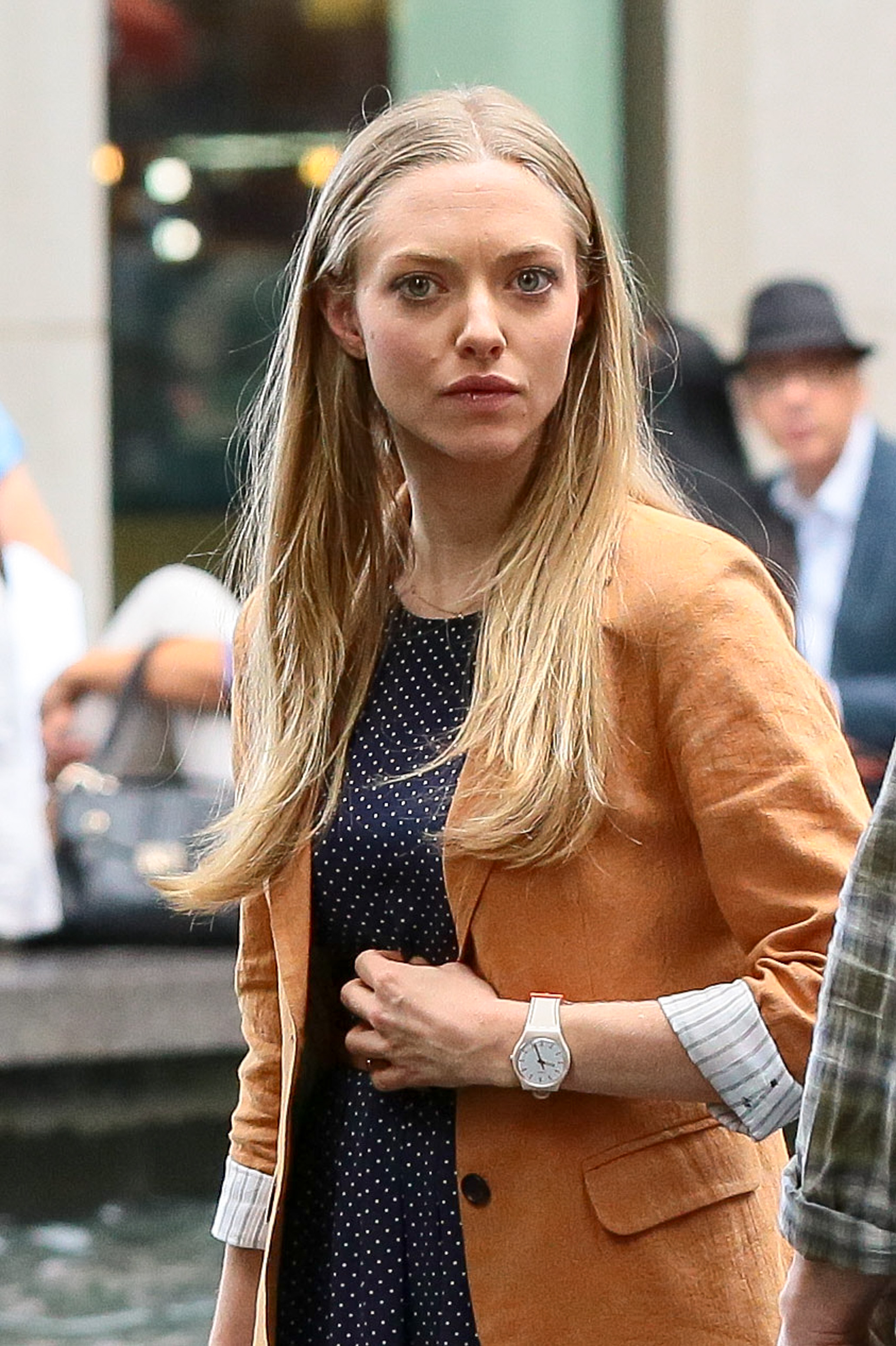 Amanda Seyfried Reveals Being 'Overweight' Has Affected ...