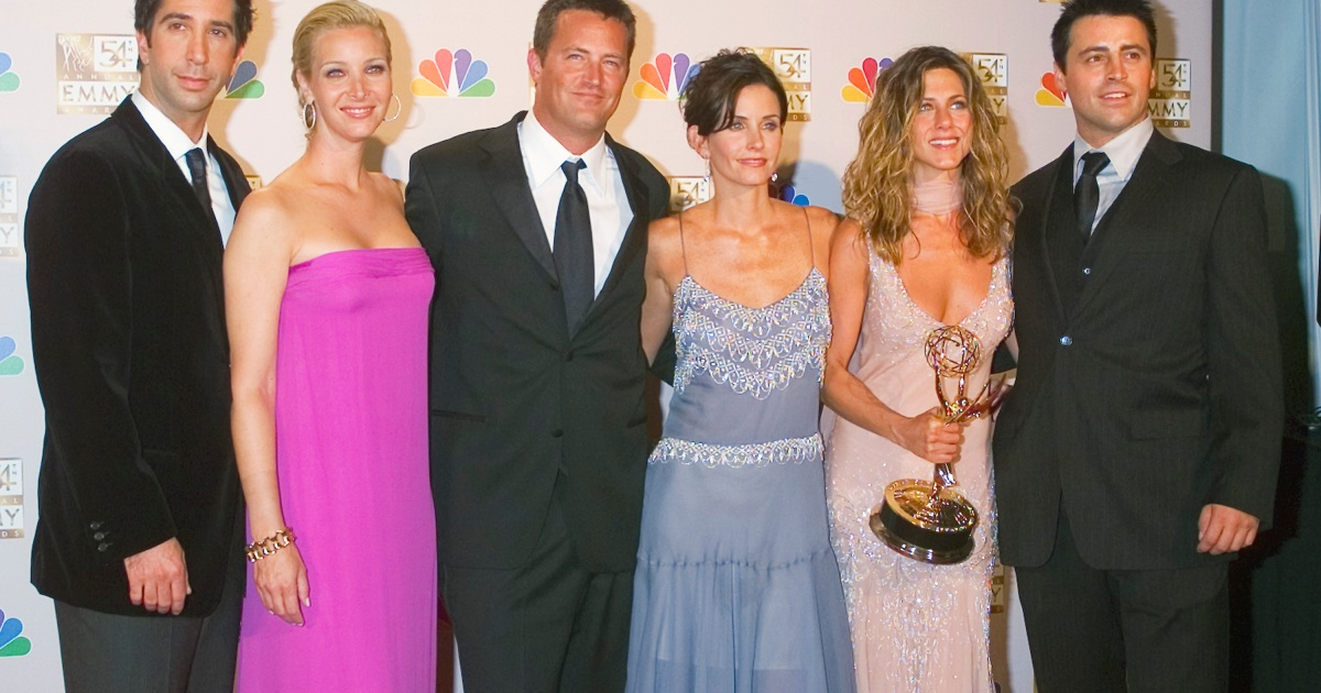The Most Watched Episode of 'Friends' Will Definitely Surprise You