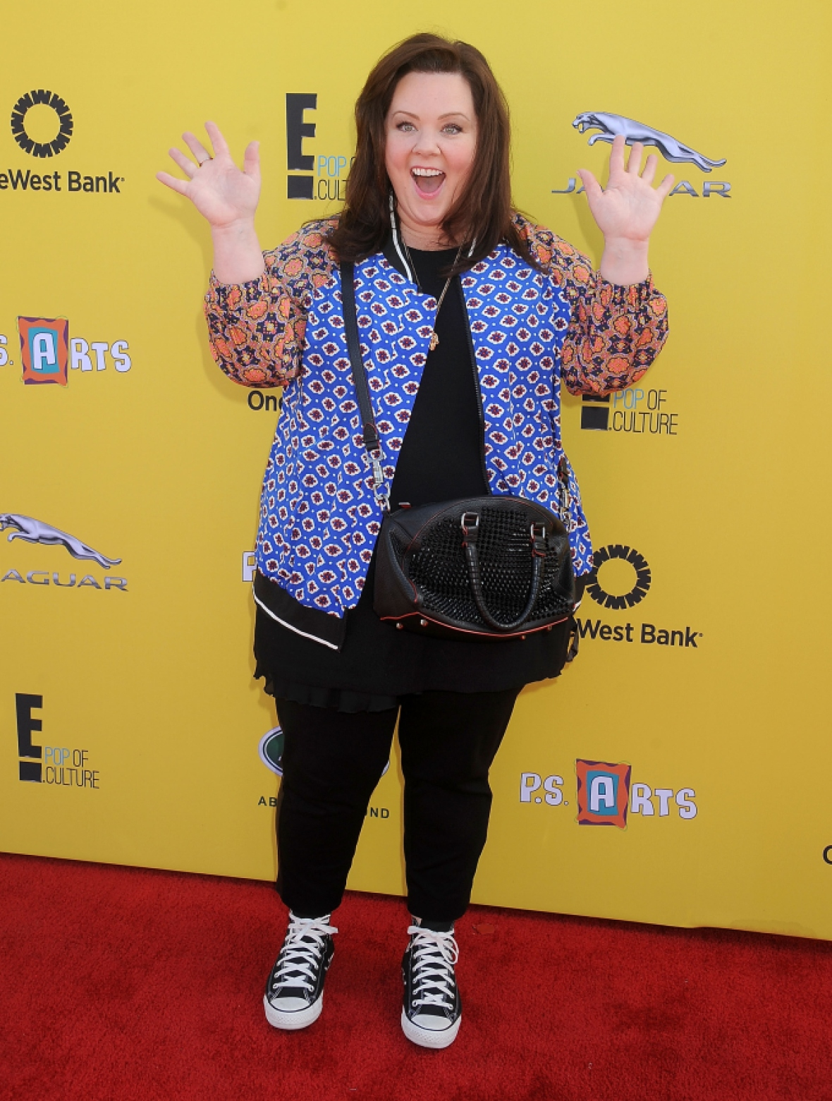 melissa mccarthy weight loss body
