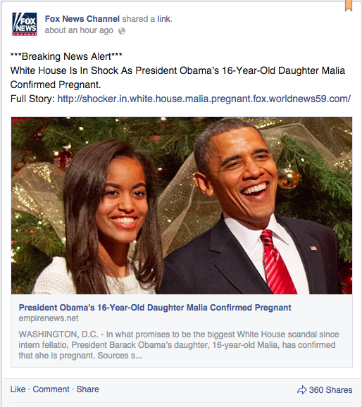 barack obama malia pregnant