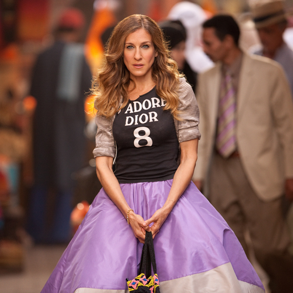 Jessica parker sex and the city