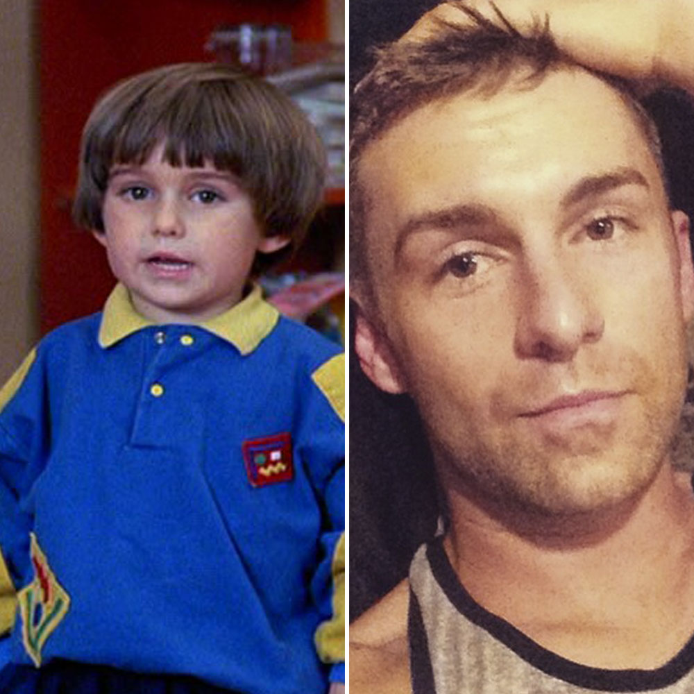 wait until you see what the kids from kindergarten cop look like