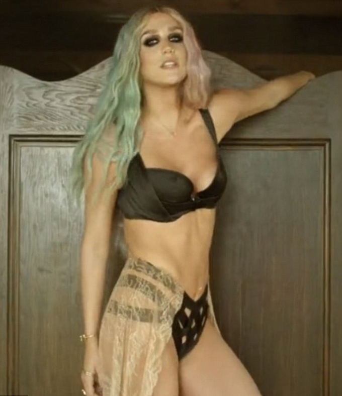 kesha timber