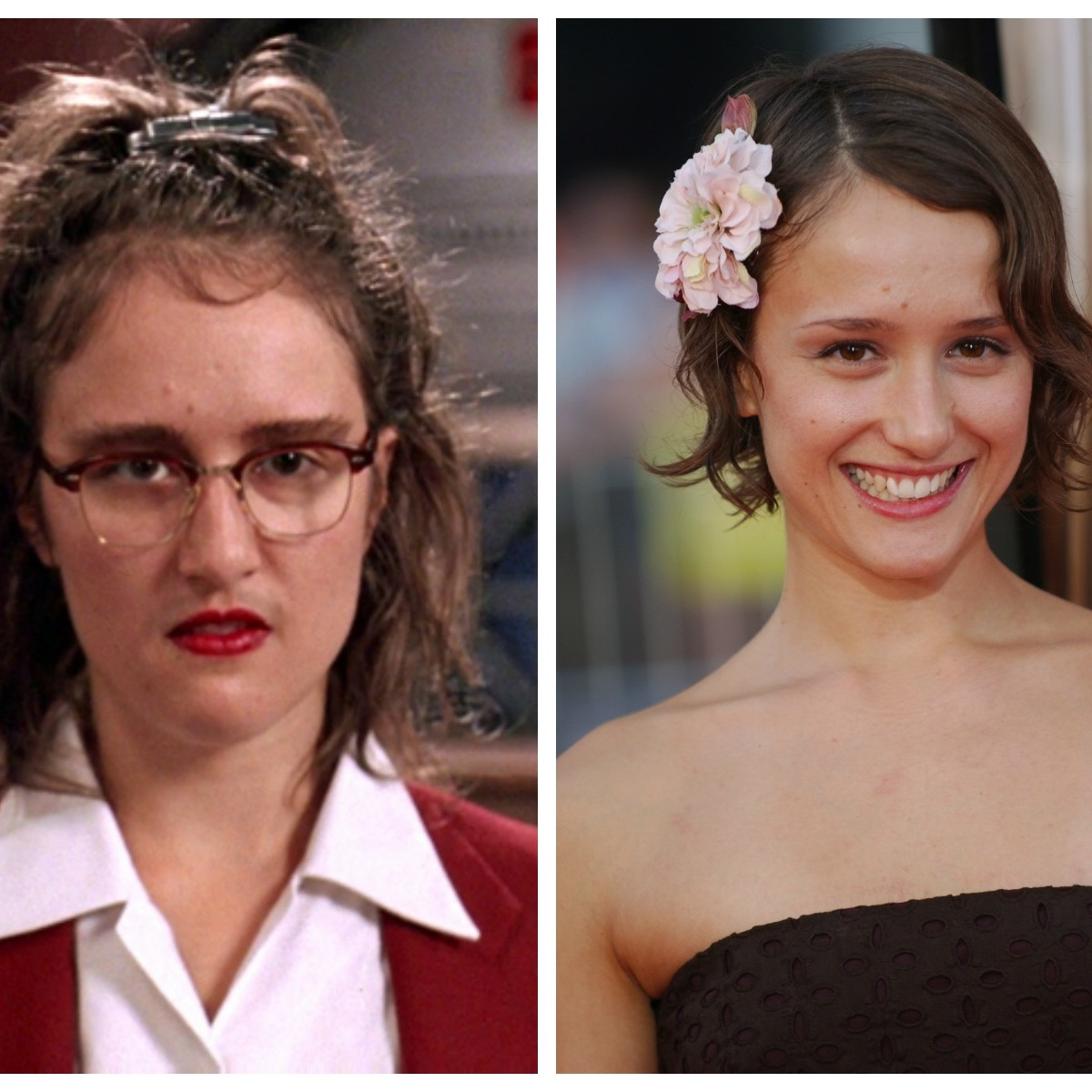 See What the Secondary Characters in 'Mean Girls' Look Like