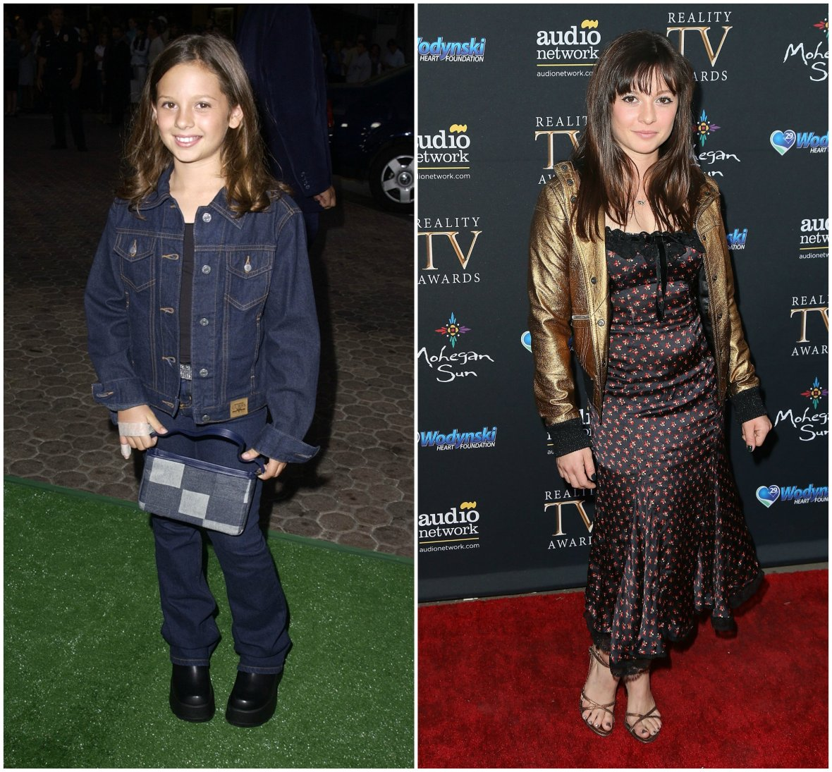 7th heaven ruthie then and now