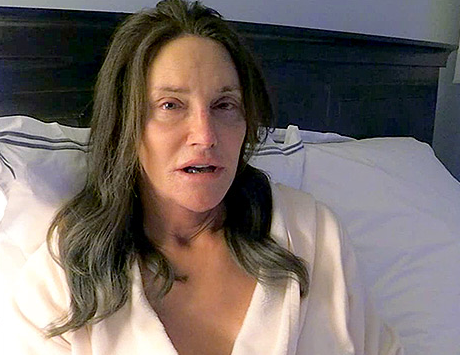 caitlyn jenner makeup free
