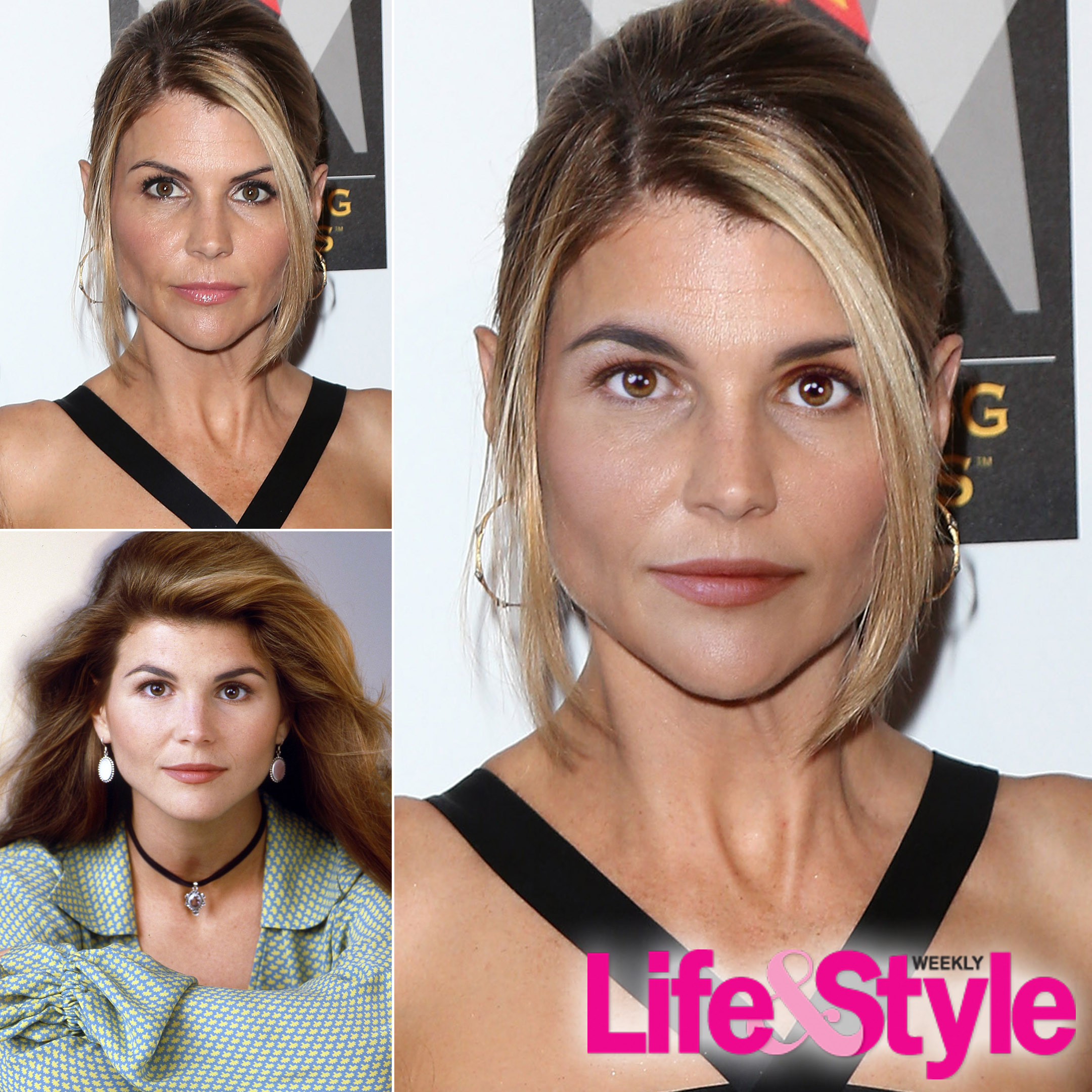 These Then-and-Now Face Morphs of the Cast of 'Full House' Will