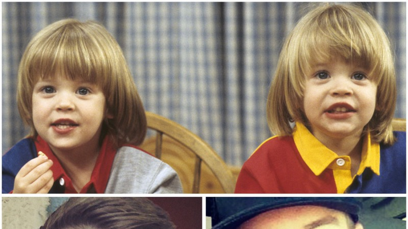 Full House Twins Nicky And Alex Will Reprise Their Roles In Fuller