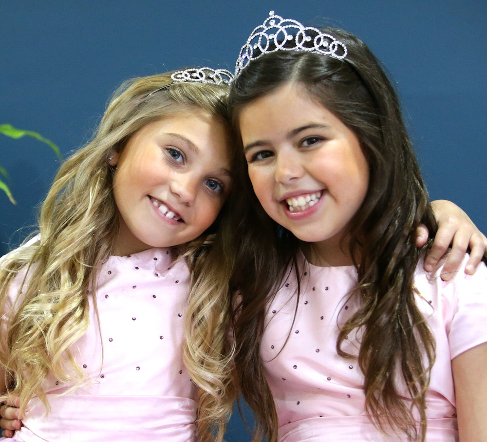 Communication on this topic: Mahnaz Afshar, sophia-grace-rosie/