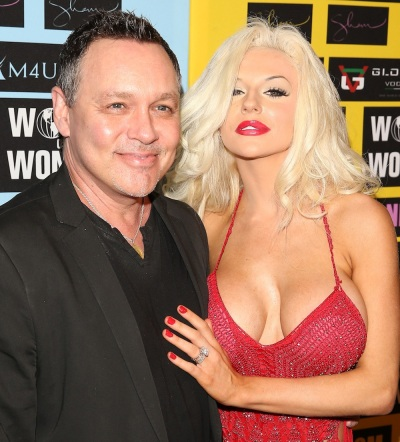 Courtney Stodden Reveals Her Pregnancy Test Results - Life & Style