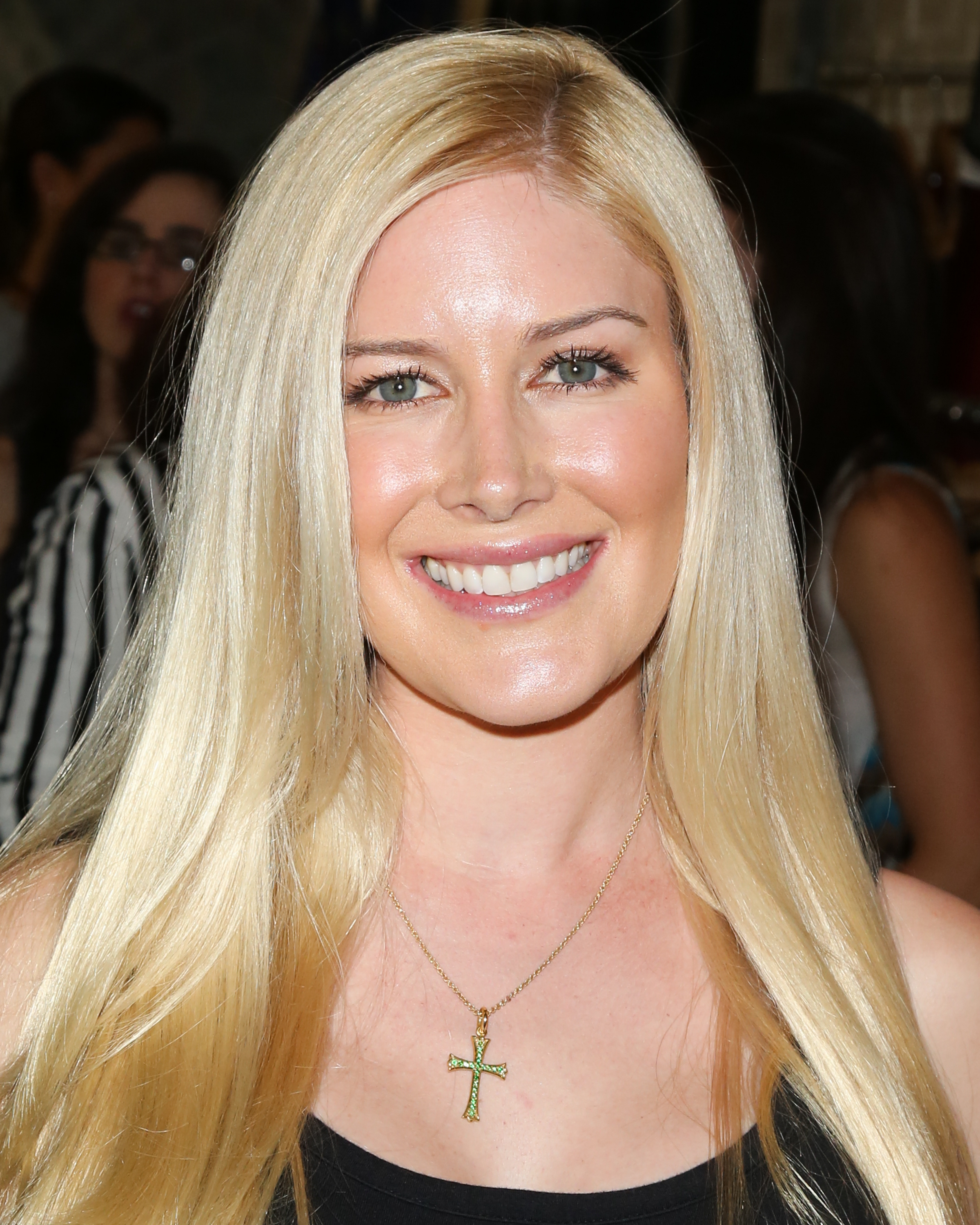cleavage Selfie Heidi Montag naked photo 2017