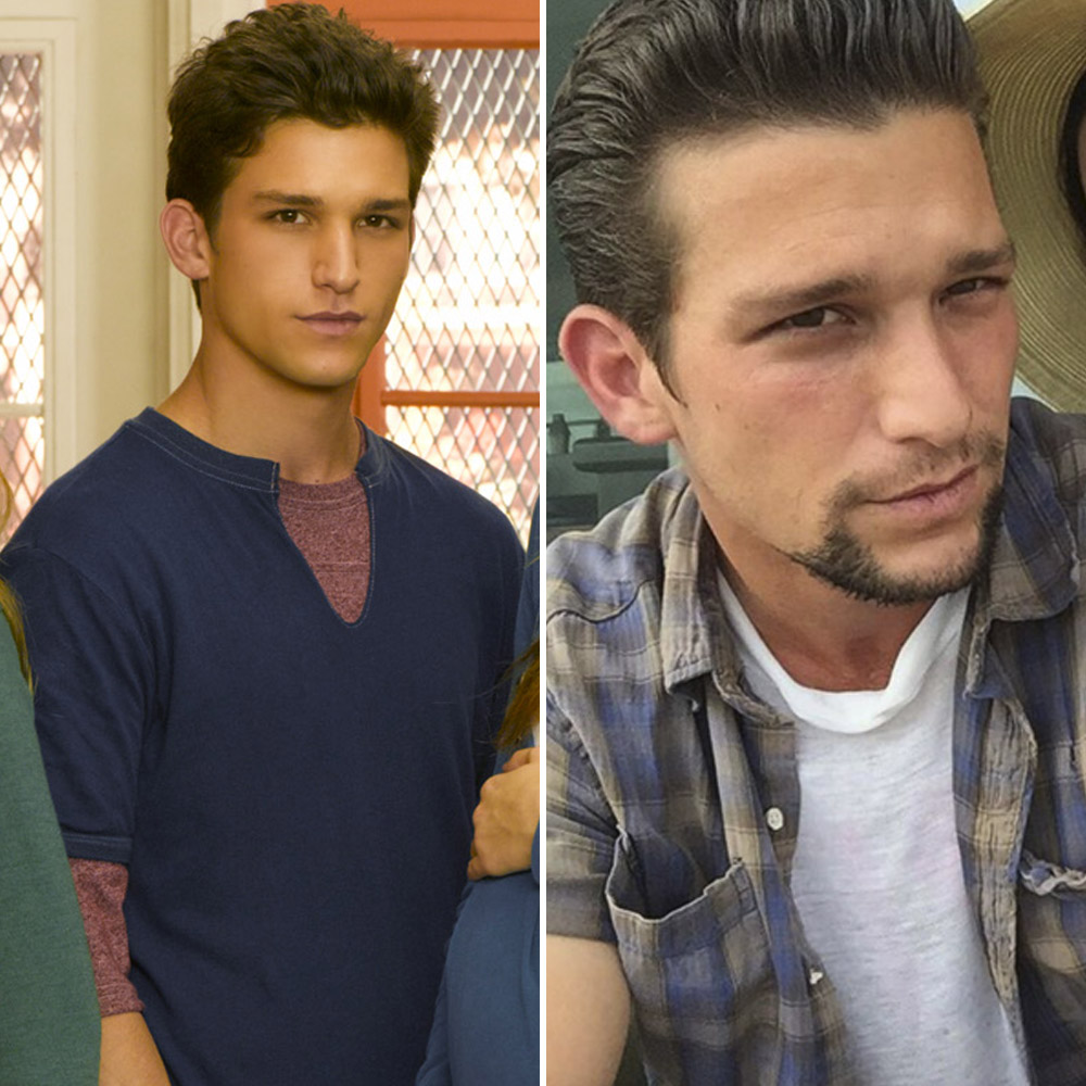 See What The Cast Of The Secret Life Of The American Teenager Is Doing Now Life Style Daren kagasoff is on facebook. see what the cast of the secret life