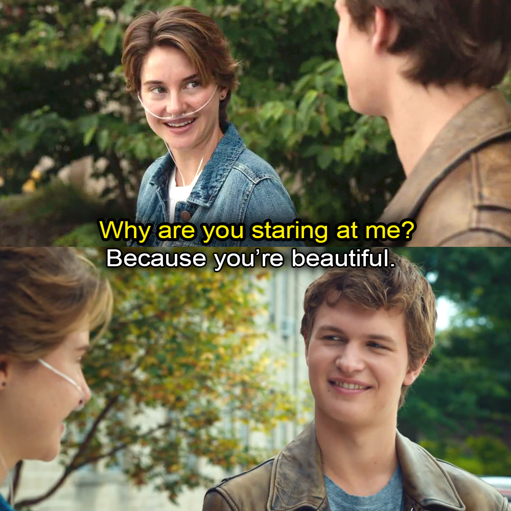 10 Reasons We're Still Obsessing Over Augustus Waters From ...