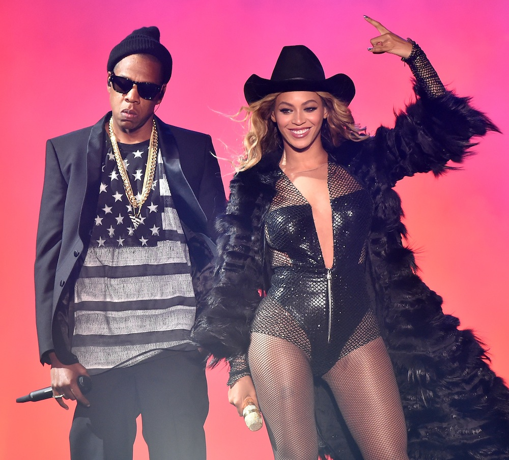 Beyoncé and Jay Z Sleeping in Separate Bedrooms — Are They ...