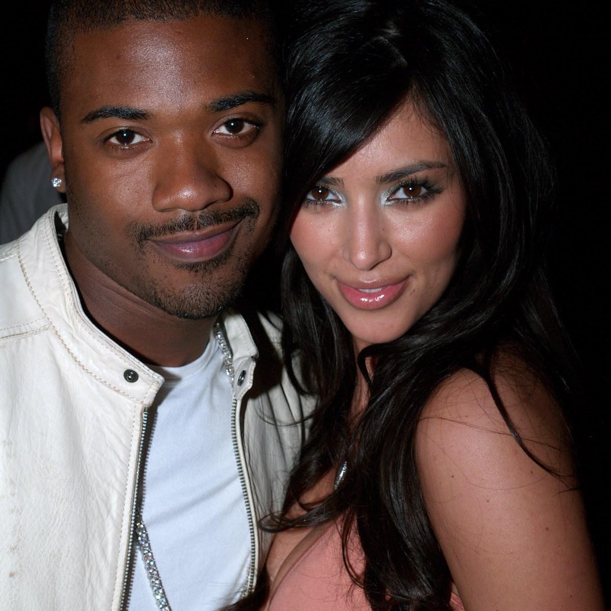 Kim Kardashian S First Husband Ex Boyfriends Our Definitive Love Timeline