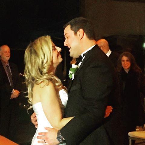max adler wedding
