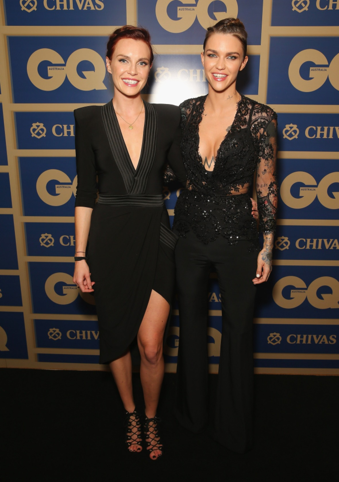 ruby rose and phoebe