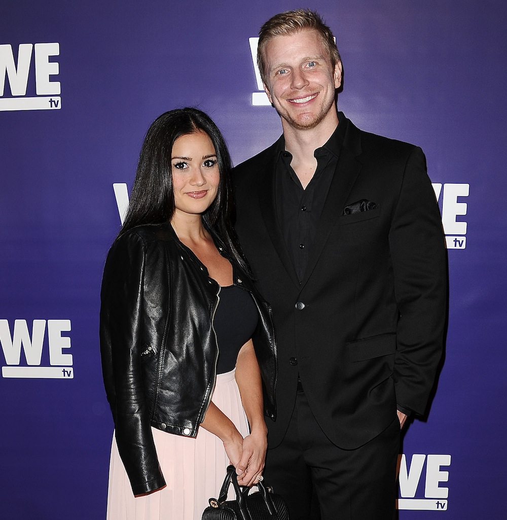 catherine giudici sean lowe getty images
