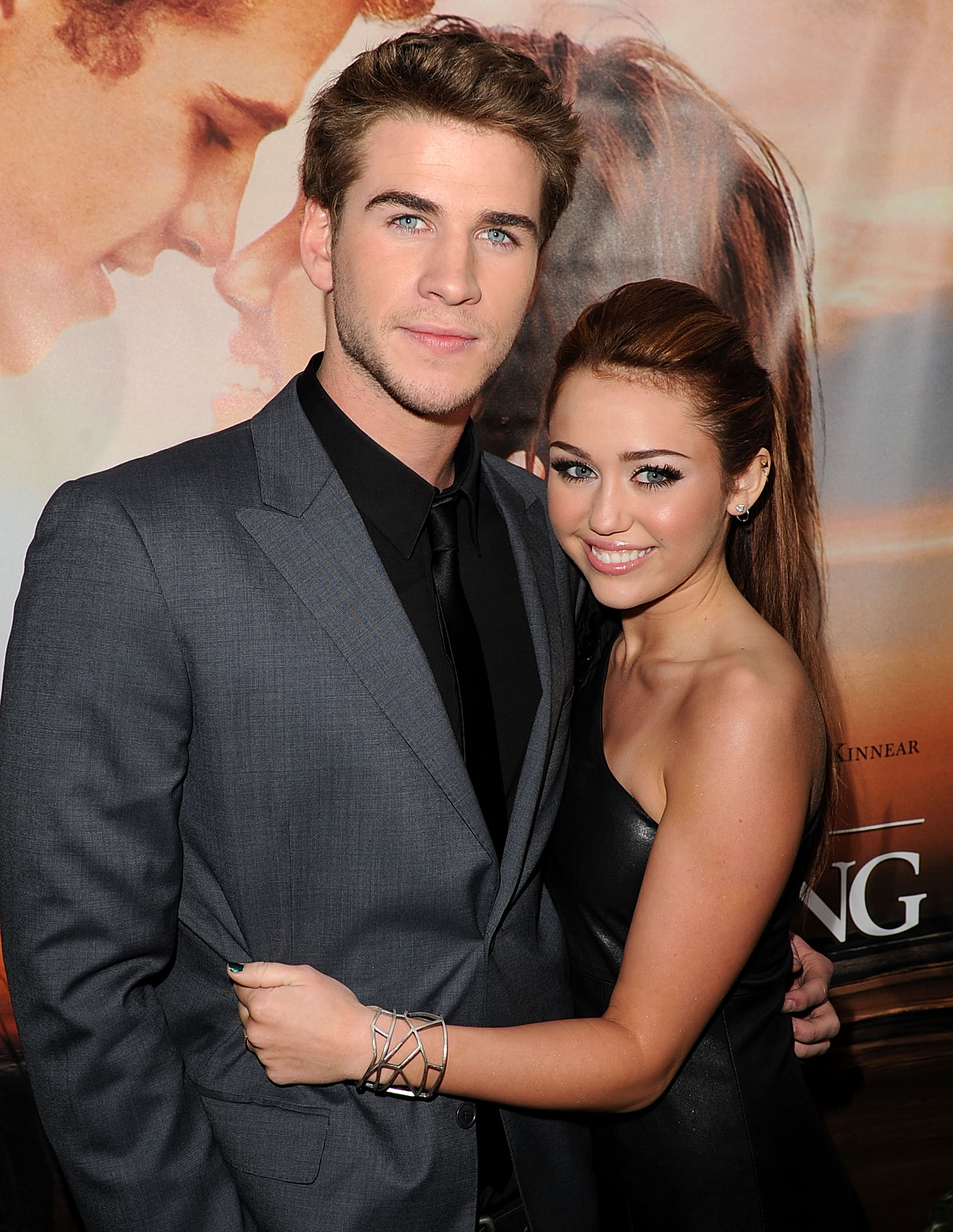 Miley Cyrus & Liam Hemsworth Had 'Magic' Between Them While Filming