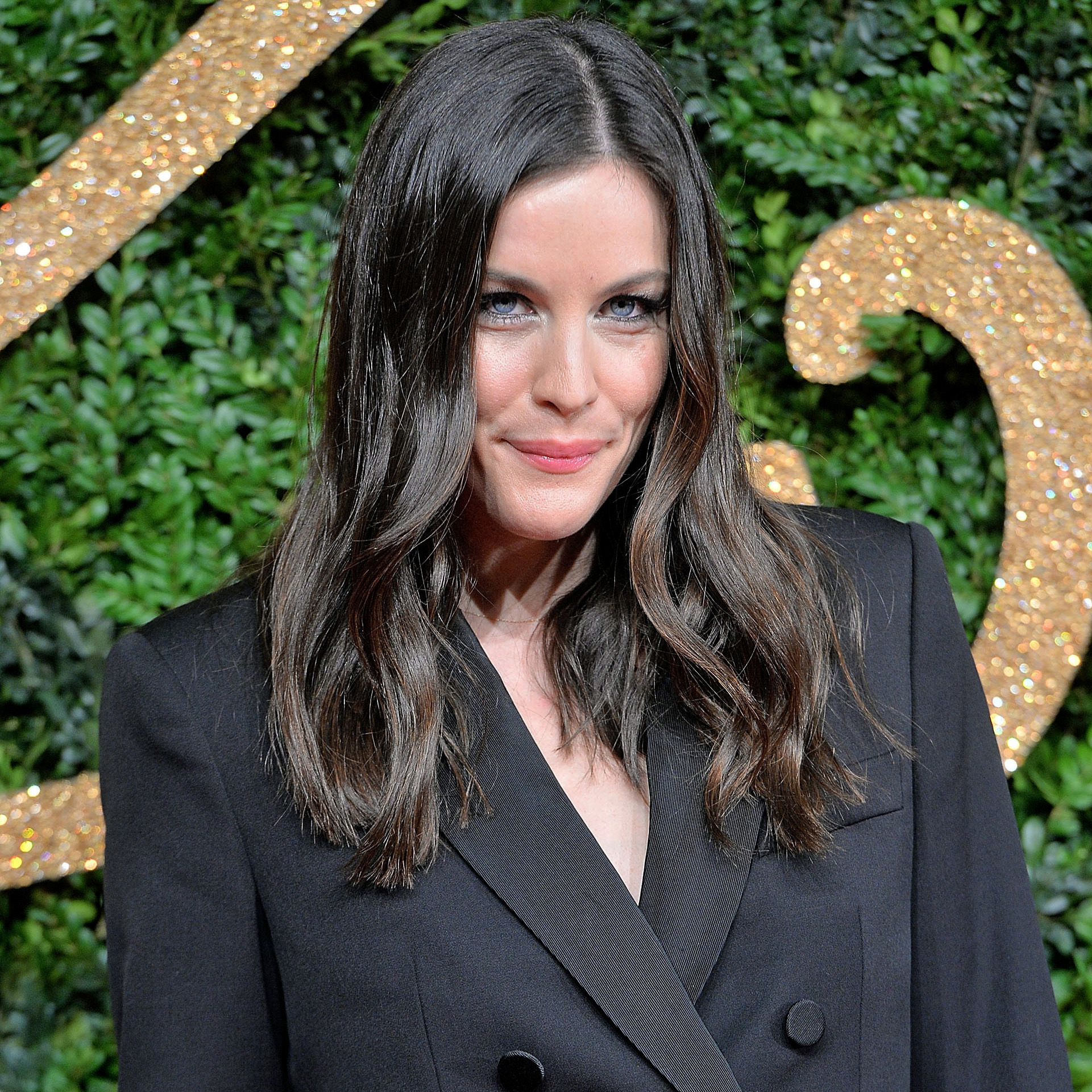 Liv Tyler is Pregnant - Expecting Baby No. 3 Less Than a ...