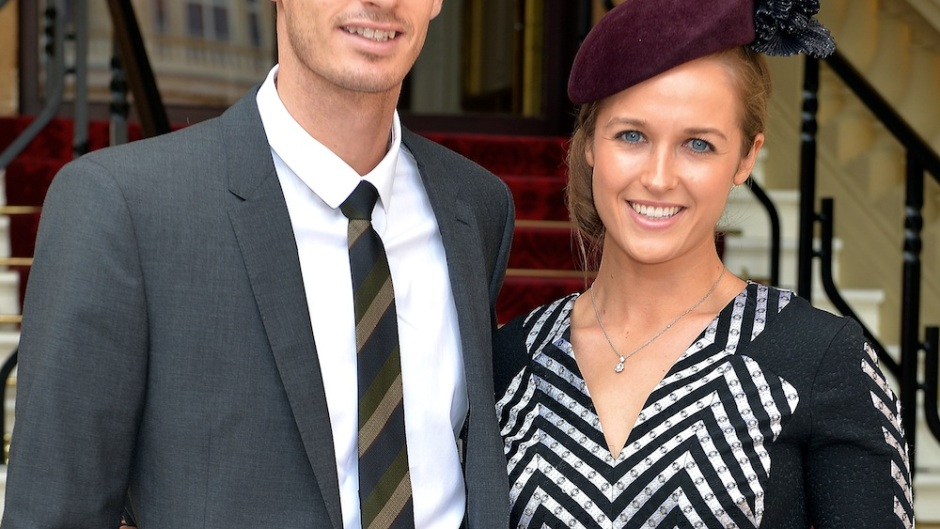 Tennis Star Andy Murray And Wife Kim Sears Murray Welcome A Baby Girl Life Style