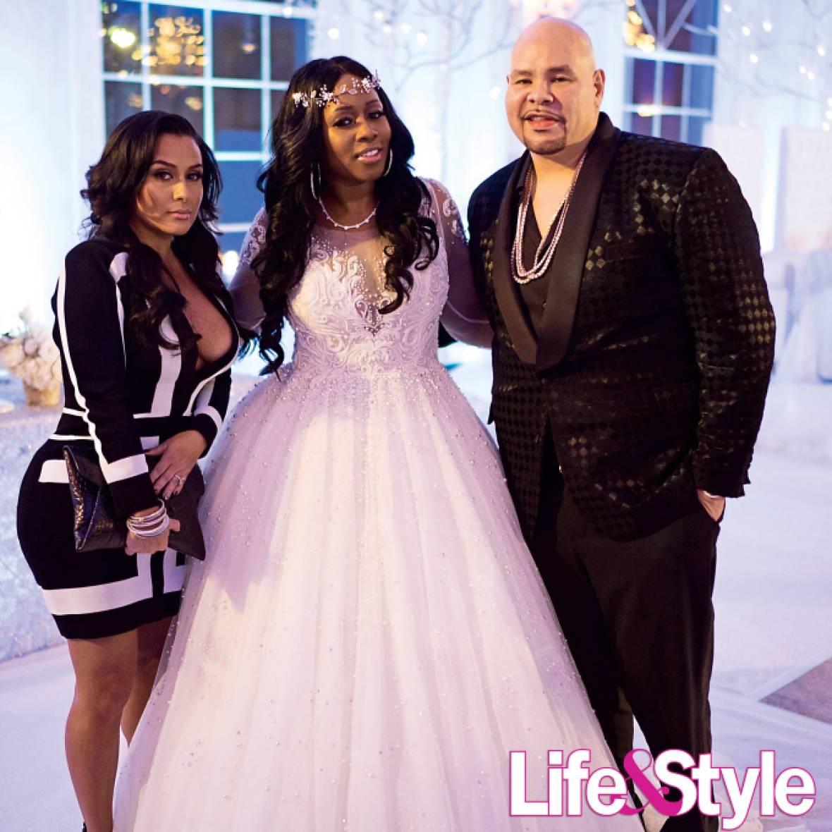 remy-papoose-fat-joe-wedding-love-hip-hop