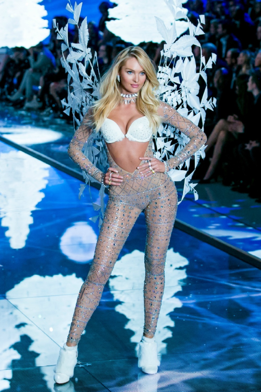 candice swanepoel getty