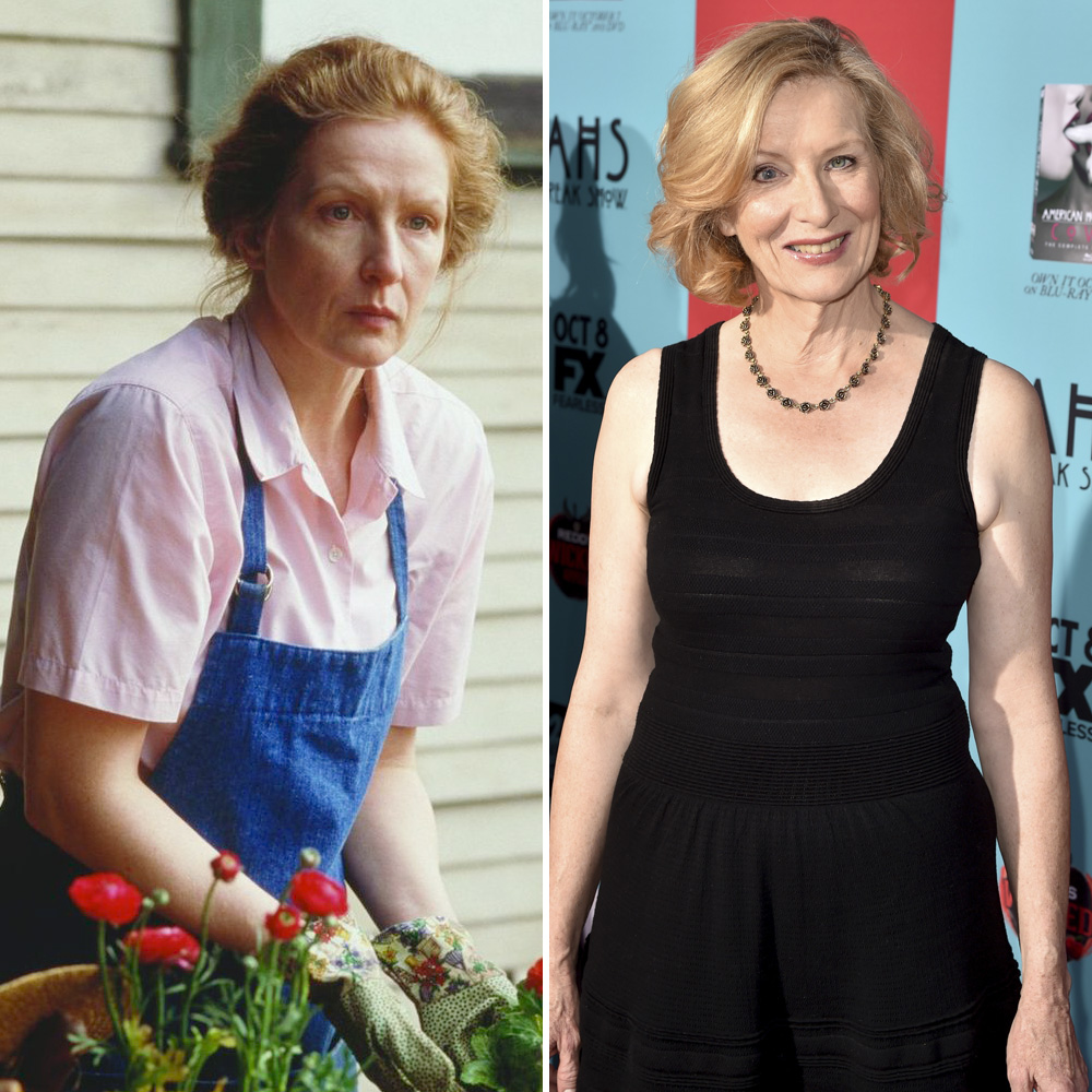 Frances Conroy Ruth Fisher
