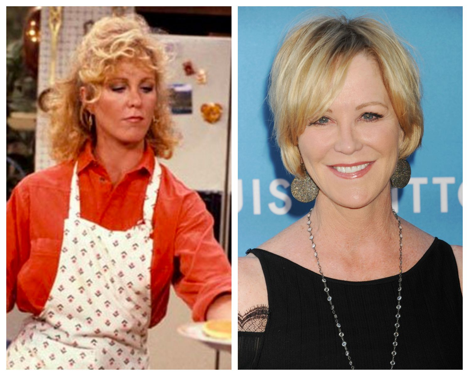 The Cast Of Growing Pains Where Are They Now Life Style