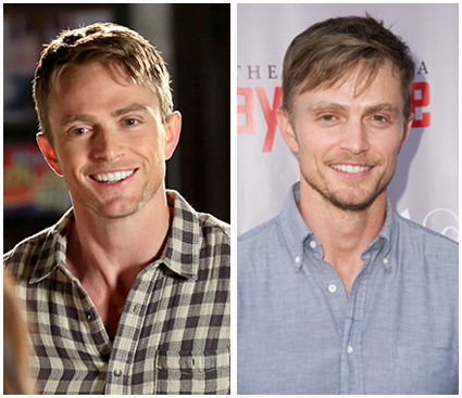 hart of dixie cast now