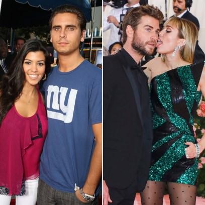 Celebrities Who've Had Sex in Public Kourtney Kardashian, More