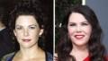 Lauren Graham Transformation Plastic Surgery