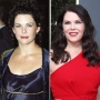 Lauren Graham Transformation Plastic Surgery