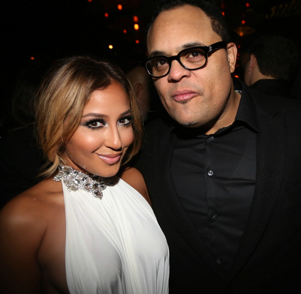 Adrienne Bailon Defends Her Relationship With New