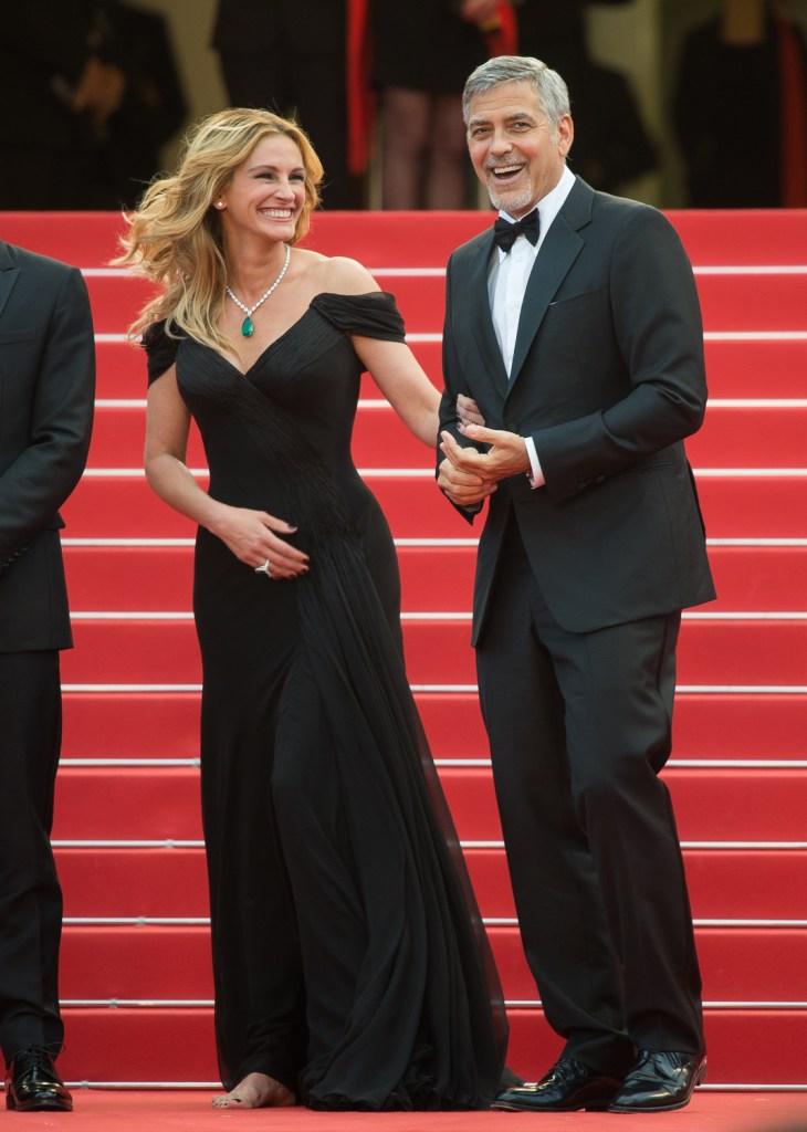 Julia Roberts, Golden Globes