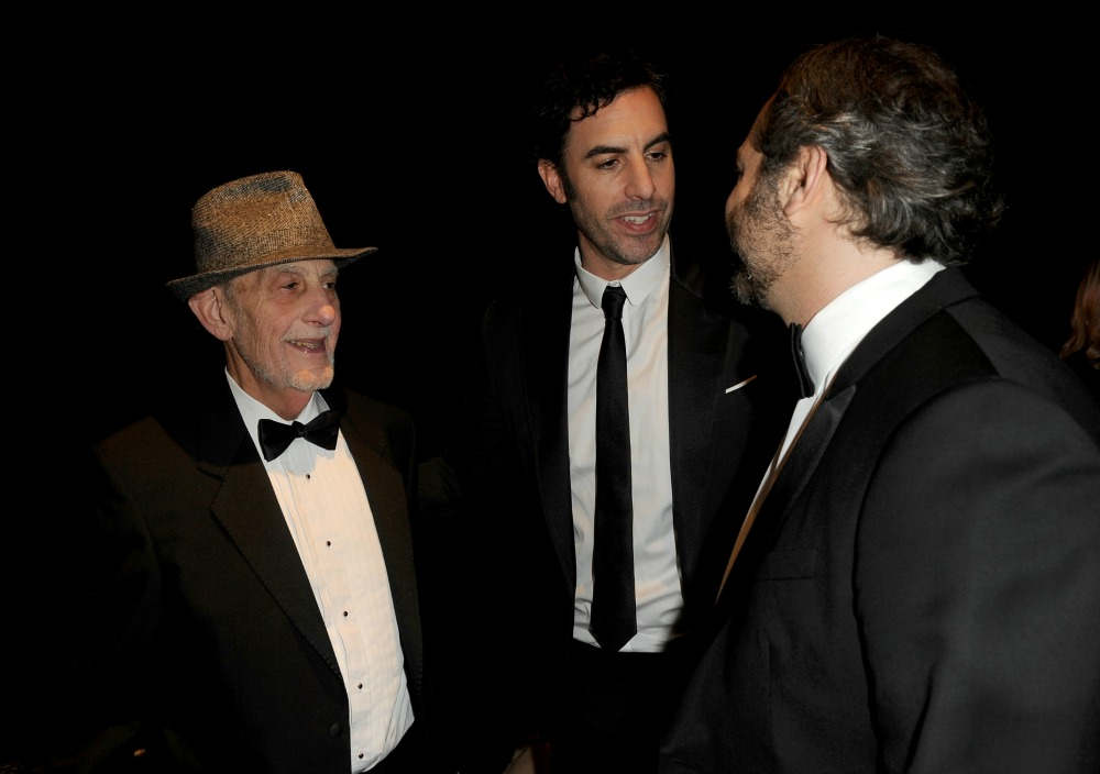 sacha baron cohen getty images