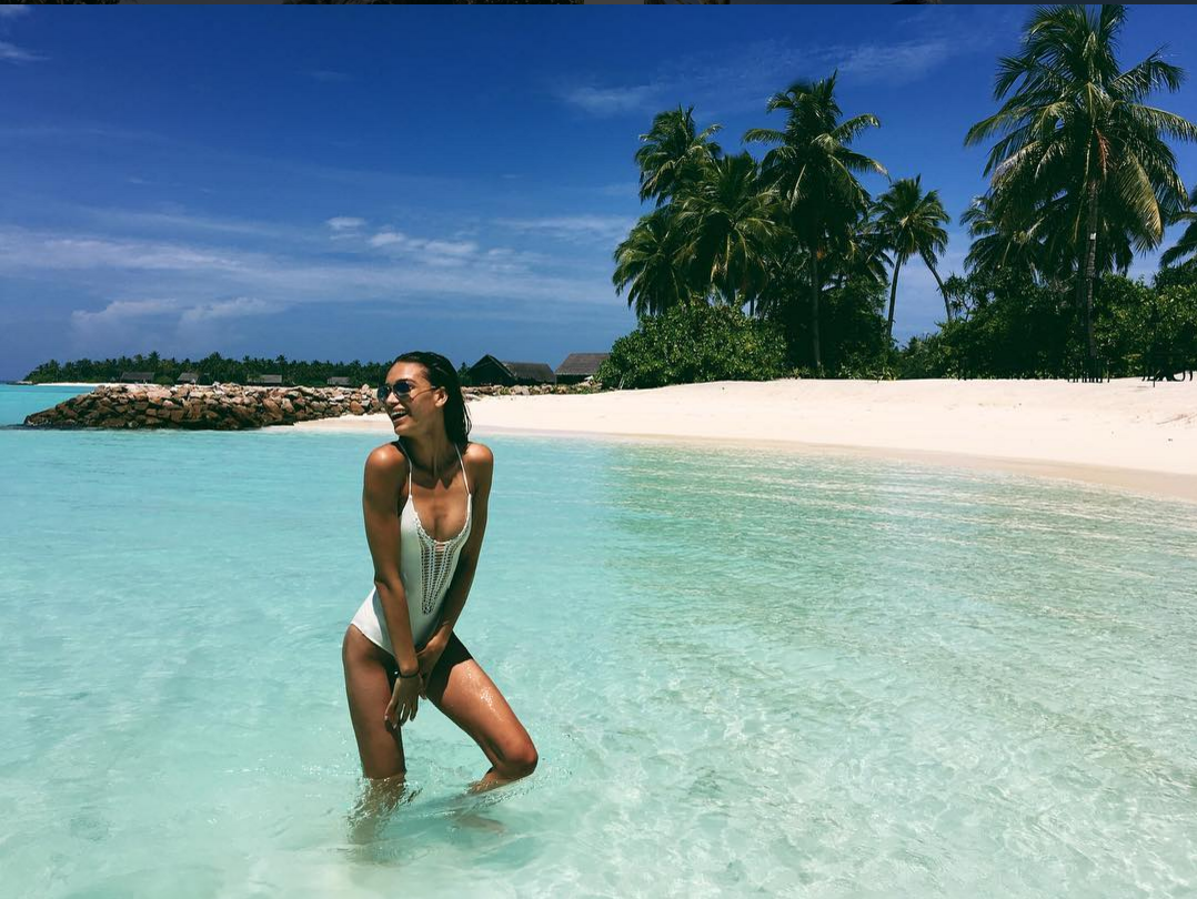 Instagram Marielle Hadid naked (72 photo), Topless, Bikini, Twitter, braless 2006