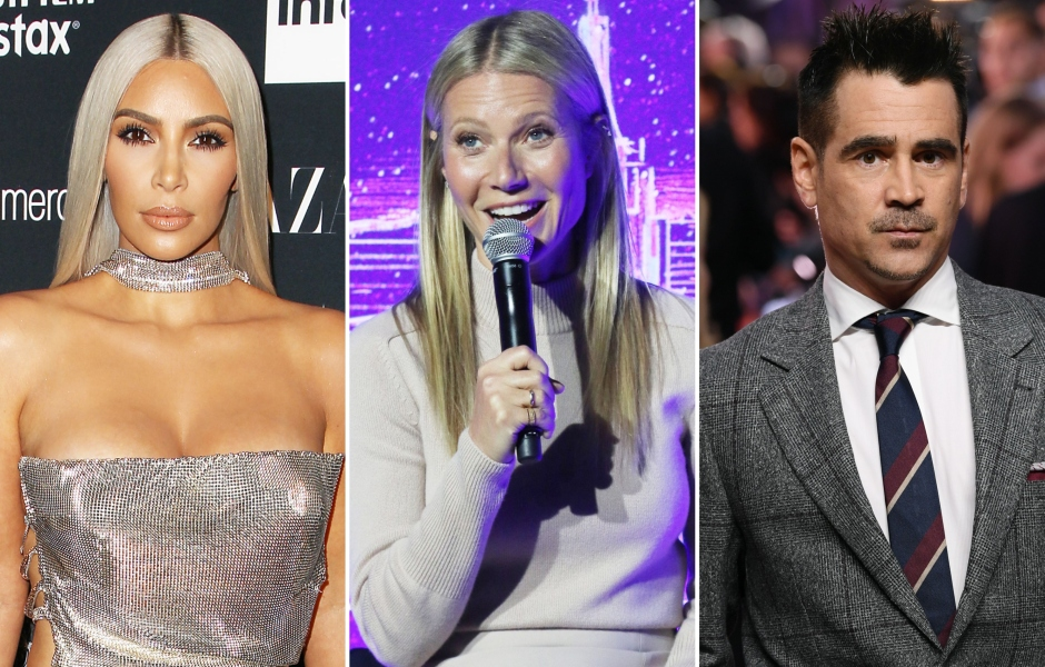Celebrities Reveal Their Biggest Sex Regrets Confessions