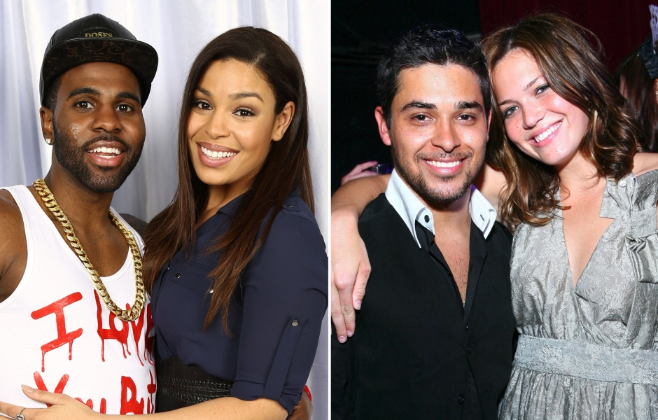 Celebrities Who Lost Their Virginity to Other Stars Photos