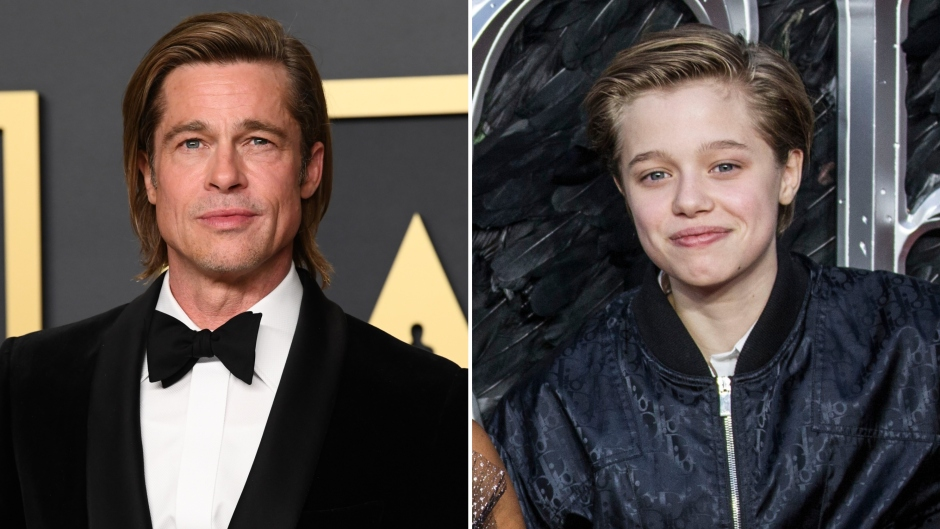 Shiloh Jolie-Pitt Today — Pics of Brad and Angelina's Daughter